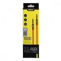 Remax 3.5 Aux Audio Cable Rl-L100