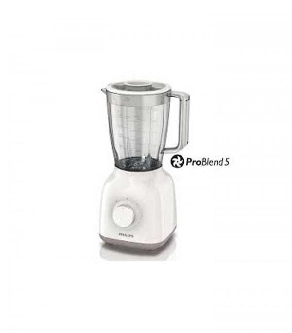 Philips Blender 400W 1.5L – White