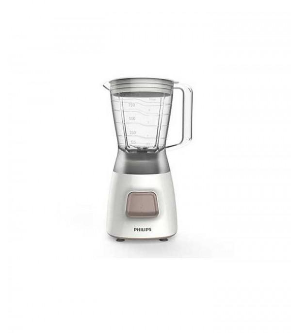 Philips Blender White 450W (1.25 L)