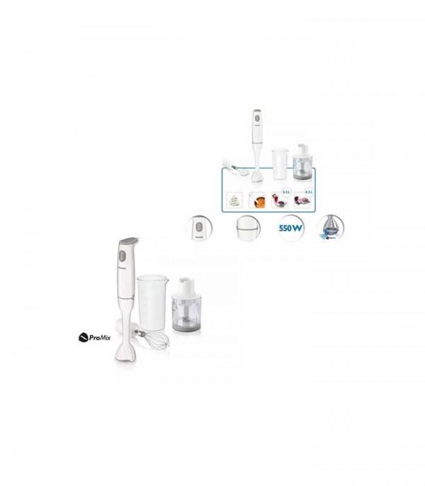 Philips model-hr1603-00 Hand blender 550w white