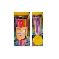 Dollar My Pencil Jar - 48 Pcs