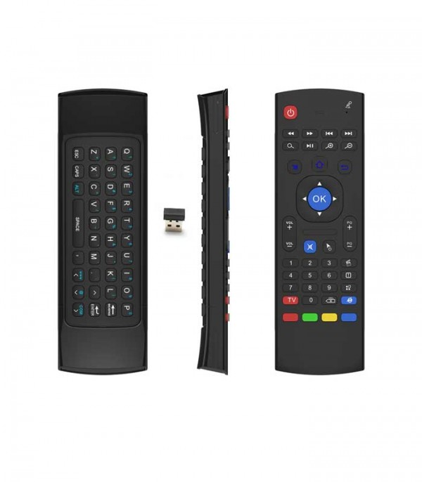 Air Mouse for Android and Smart TV MX3