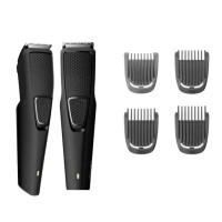 PHILIPS Beard trimmer series 100-BLACK
