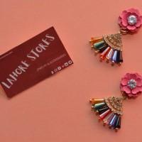 Simple Casual Earrings