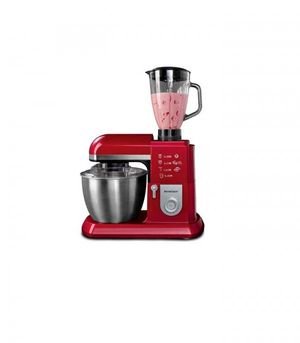 Silver Crest Professional Food Mixer Processor and Blender
