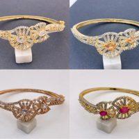 Girls Bangle Bracelet Fashion