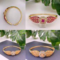 Bangle Bracelet Fashion