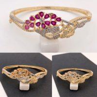 Girls Bangle Bracelet