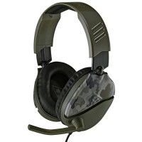 Turtle Beach Recon 70 Gaming Headset – Green Camo