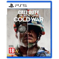 Call of Duty: Black Ops Cold War – PS5 Game