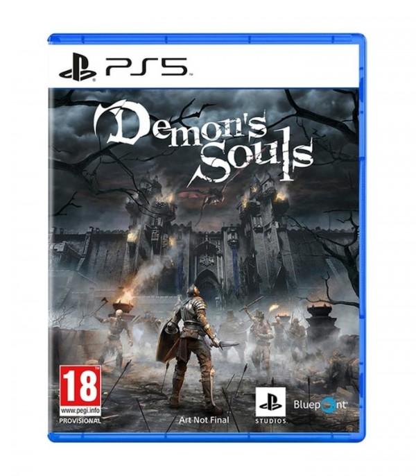 Demon's Souls – PS5 Game