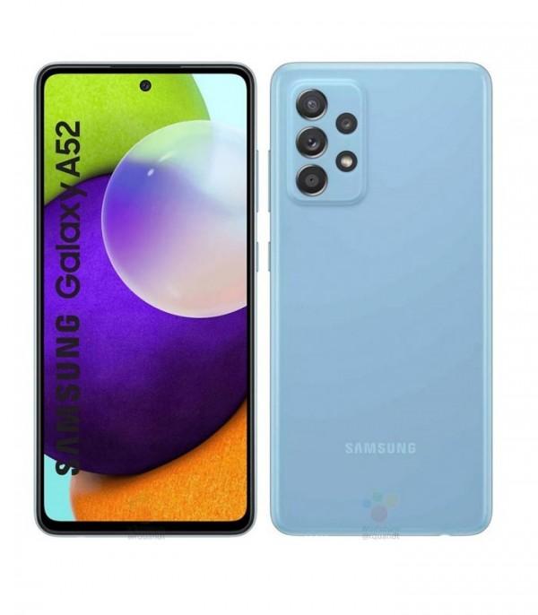 Samsung Galaxy A52 8GB& 128GB