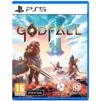Godfall – PS5 Game