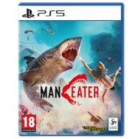 Maneater – PS5 Game
