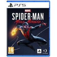 Marvel's Spider-Man: Miles Morales – PS5 Game