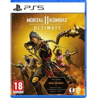 Mortal Kombat 11: Ultimate – PS5 Game