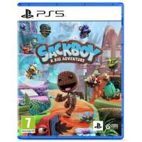 Sackboy A Big Adventure – PS5 Game