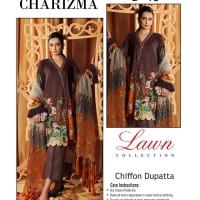 3 Piece Suit Charizma D-46
