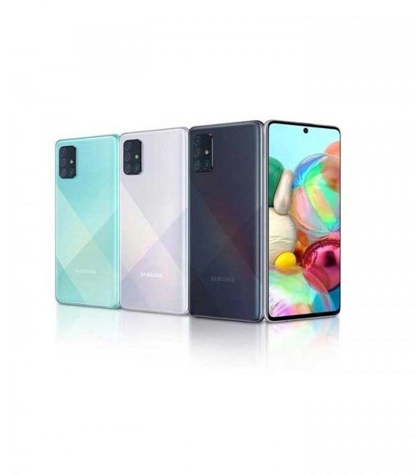 Samsung A71 6.7 Inches 8GB+128GB