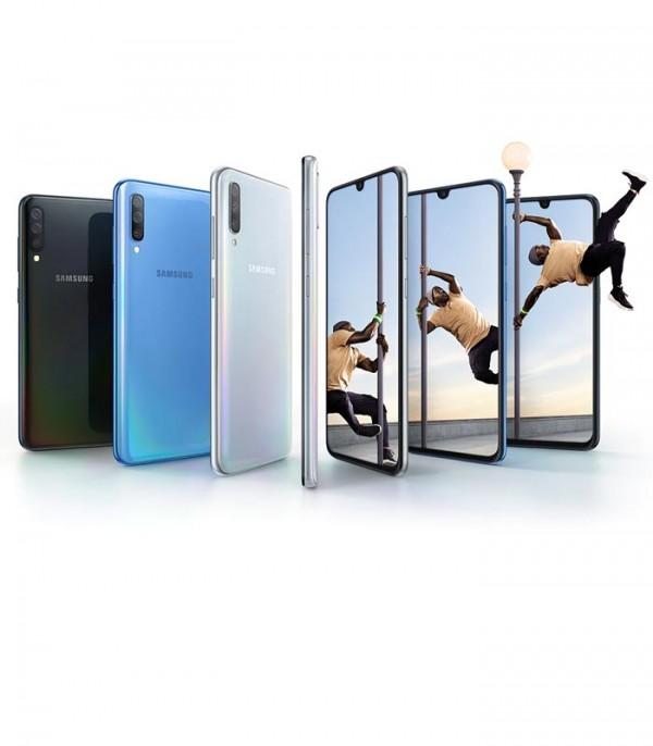 Samsung A70 6.7 Inches 6GB RAM