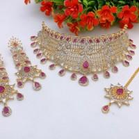 Best Bridal Girls Anklets Set