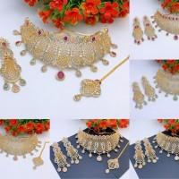 Bridal Best Girls Jewelry Set