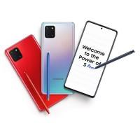 Samsung Galaxy Note 10Lite