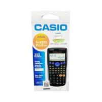 Casio Calculator 82 ES Plus Original Black