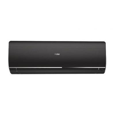 Haier DC Inverter Air Conditioner Black 12HFPAA