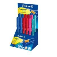 Pelikan - 669242-Junior Fountain Pen P67 (Single Pen) - Multicolor