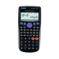 Casio Calculator Fx-350 Es