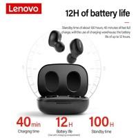 Lenovo H301 Twiss Wireless Earbuds (Original)