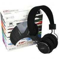 NIA Q8-851S Bluetooth Wireless Headphone