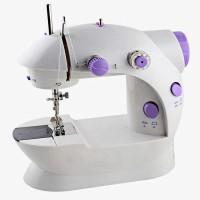 Sewing Machine 4 in 1