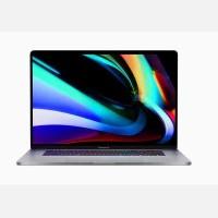 MacBook Pro 16-inch 1TB of SSD storage