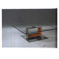 Latest Glass Top Table