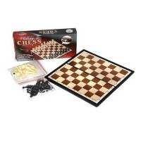 Brains Chess - Magnetic Board Game (Medium)