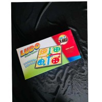 High Quality Magnetic Ludo Brain Game(small))