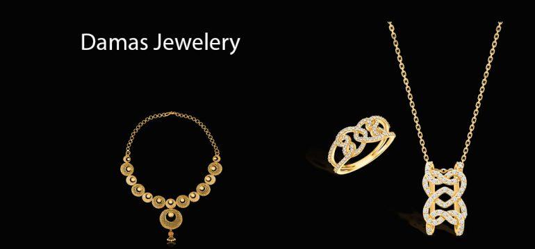 Damas Jewelry in Pakistan