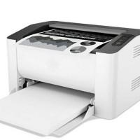 HP 107w Wireless LaserJet Printer
