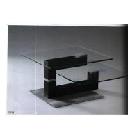 Modern Glass Centre Table