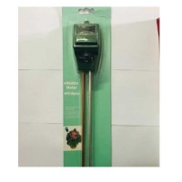2 In 1 Moisture with Ph Meter