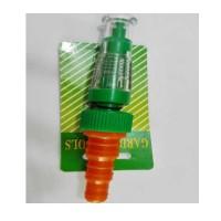 Direct Injection Garden Water Gun