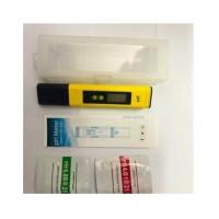 Soil Ph Meter Complete Kit