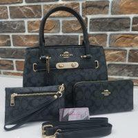 New Arrival Black Handbag