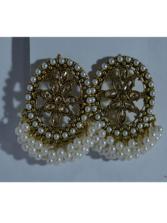 Party-Wear Earing for Girls