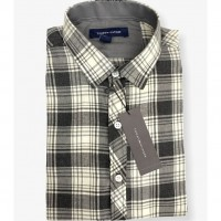 Men Casual Shirts -Slim Fit Shirts