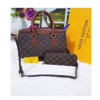 New Trendy Ladies Leather handbag