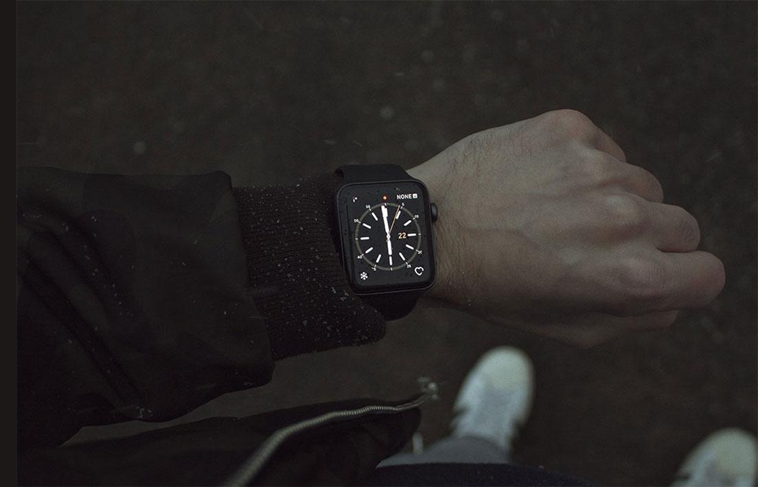 Trendy Smart Watch for Men