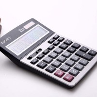 Deli Electronic 1671 Calculator
